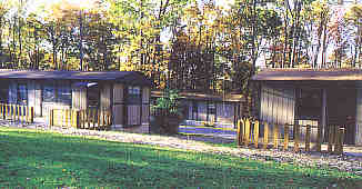 Western Pennsylvania Motel And Cabin Rentals Near Prince