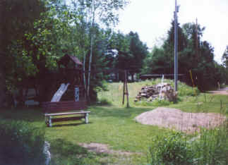 Northwoods Wisconsin Lake Resorts With Cottages For Rent